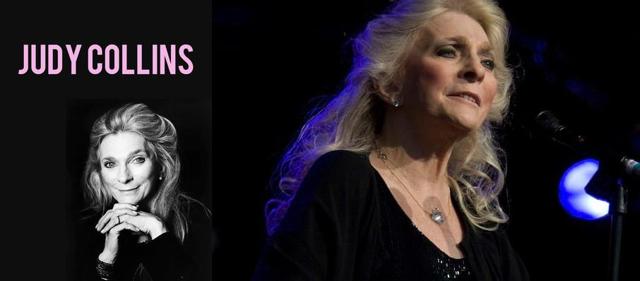 Judy Collins at Capitol Theatre