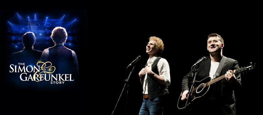 The Simon and Garfunkel Story at Capitol Theatre