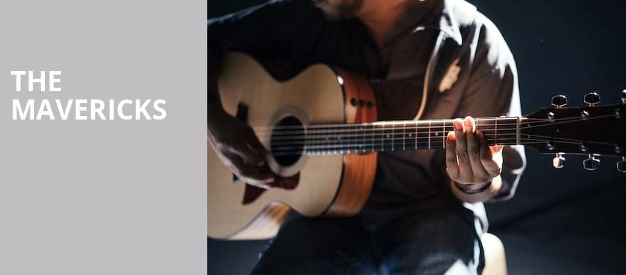 The Mavericks, Ruth Eckerd Hall, Clearwater