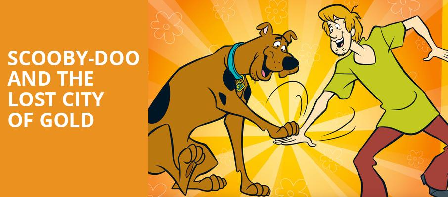Scooby Doo and the Lost City of Gold, Ruth Eckerd Hall, Clearwater