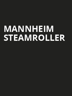 Mannheim Steamroller, Ruth Eckerd Hall, Clearwater